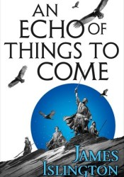An Echo of Things to Come (The Licanius Trilogy, #2) Pdf Book