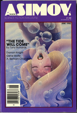 Isaac Asimov's Science Fiction Magazine, June 1982 (Asimov's Science Fiction, #53)