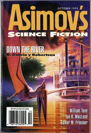 Asimov's Science Fiction, October 1993 (Asimov's Science Fiction, #206)