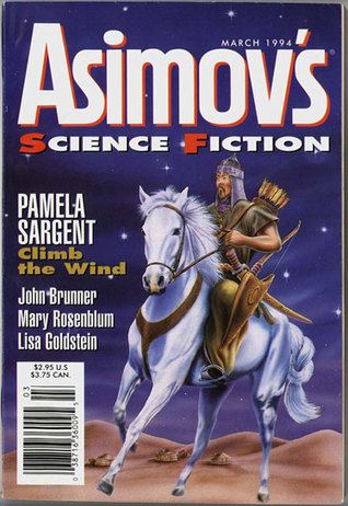 Asimov's Science Fiction, March 1994