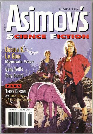 Asimov's Science Fiction, August 1996 (Asimov's Science Fiction, #248)