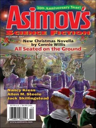 Asimov's Science Fiction, December 2007
