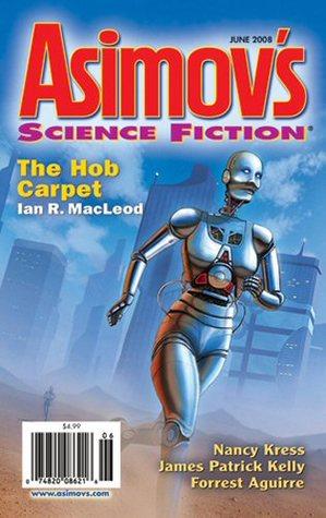 Asimov's Science Fiction, June 2008