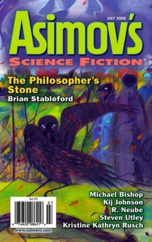 Asimov's Science Fiction, July 2008