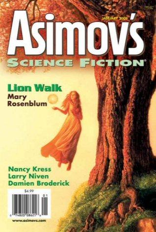 Asimov's Science Fiction, January 2009