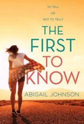 The First to Know Pdf Book