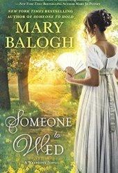 Someone to Wed (Westcott #3) Pdf Book
