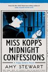 Miss Kopp's Midnight Confessions (Kopp Sisters #3)