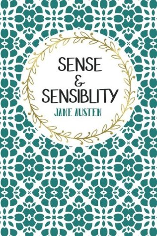 Sense & Sensibility (Book Nerd Series)