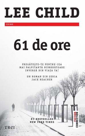 61 de ore (Jack Reacher, #14)
