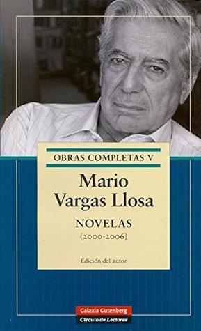 Novelas (2000-2006)