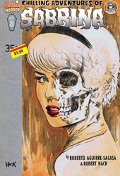 Chilling Adventures of Sabrina #8 Book Pdf