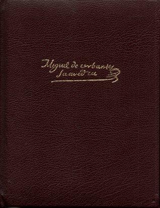 Obras completas de Cervantes I