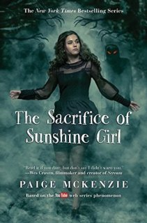 Image result for the sacrifice of sunshine girl mckenzie