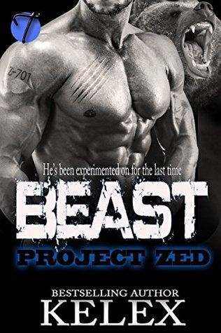 Beast (Project Zed, #1)