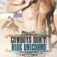 ~Release Day Review~Cowboys Don't Ride Unicorns by Tara Lain~