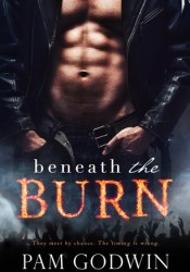 Beneath the Burn Pdf Book