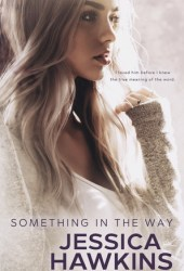Something in the Way (Something in the Way, #1) Book Pdf
