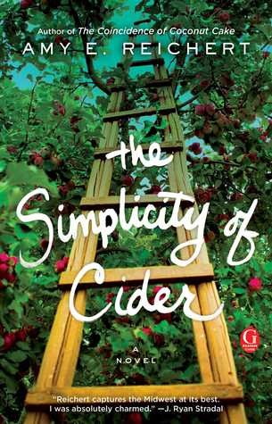 Review: The Simplicity of Cider by Amy E. Reichert