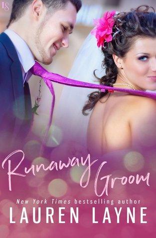 Runaway Groom (I Do, I Don't, #2)