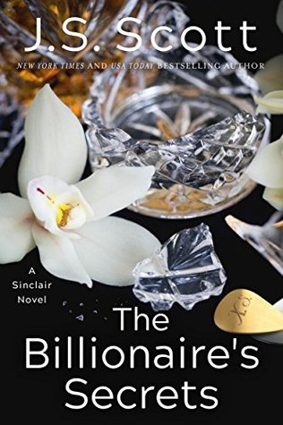 The Billionaire's Secrets (The Sinclairs #6)