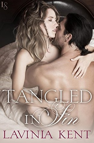Tangled in Sin (Bound and Determined, #5)