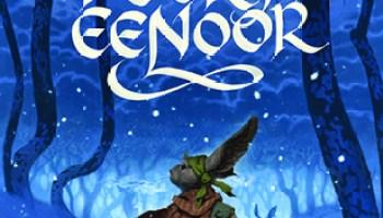 Podkin Eenoor – Kieran Larwood