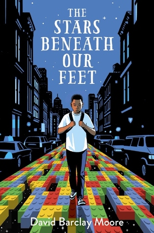 The Stars Beneath Our Feet written by David Barclay Moore