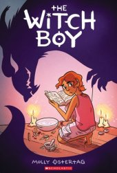 The Witch Boy Book Pdf