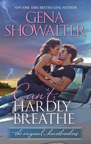 Can't Hardly Breathe Book Cover