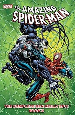 Spider-Man: The Complete Ben Reilly Epic, Book 2