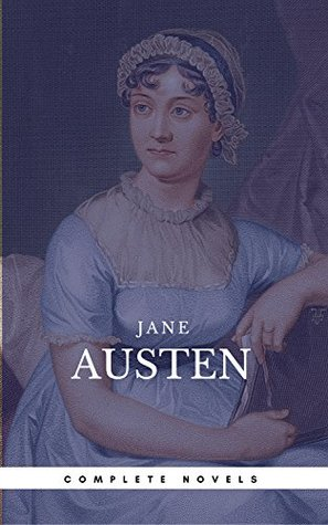 Jane Austen: The Complete Novels (Book Center) (The Greatest Writers of All Time)