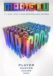 Warcross (Warcross, #1) Pdf Book