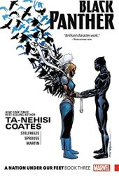 Black Panther: A Nation Under Our Feet, Book 3 Book Pdf