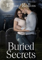 Buried Secrets Pdf Book