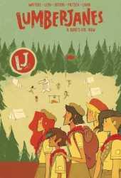 Lumberjanes, Vol. 7: A Bird's-Eye View Pdf Book