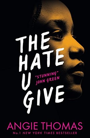 The Hate U Give six-chapter sample