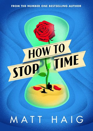 Image result for how to stop time book