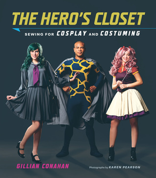 The Hero's Closet book cover