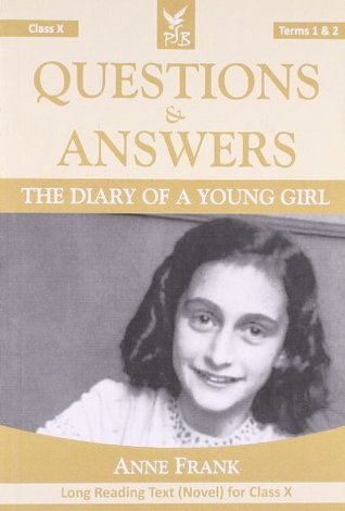 Questions & Answers : The Diary of a Young Girl Terms 1 & 2