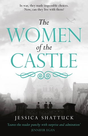 Image result for the women in the castle