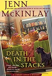 Death in the Stacks (Library Lover's Mystery, #8) Pdf Book