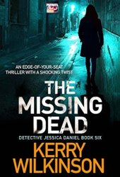 The Missing Dead (Jessica Daniel, #6)