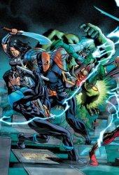 Titans: The Lazarus Contract Pdf Book
