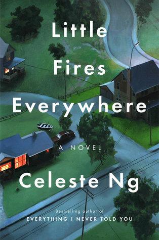 """Résultat de recherche d'images pour """"little fire everywhere"""""""