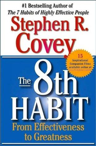 A Brief Summary 8TH Habit