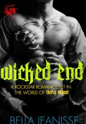 Wicked End (Wicked End, #1) Pdf Book