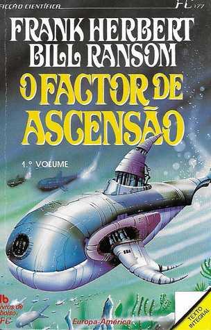 O Factor de Ascensão - volume 1