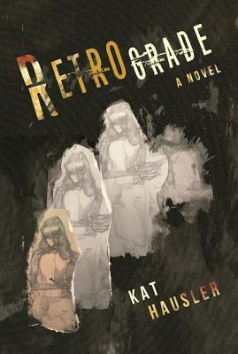 Retrograde Book Cover