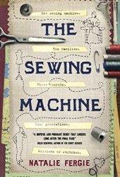 The Sewing Machine Pdf Book